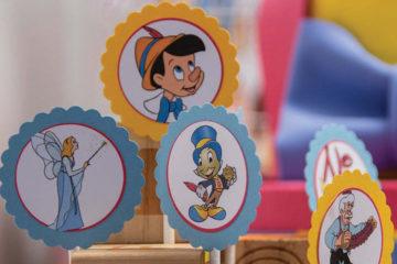 Allestimento Pinocchio Det3